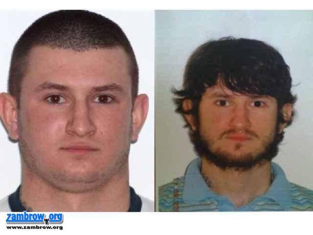 6b45ed18ce65aa osoby poszukiwane, Policja poszukuje zbiega więzienia - zdjęcie, fotografia