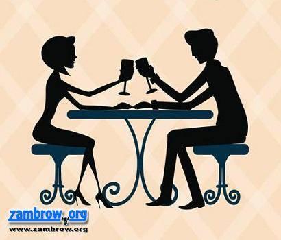 spotkanie z kimś oznacza randkę